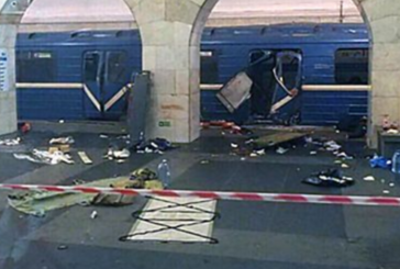 След атентата в Санкт Петербург! Русия на крачка да върне смъртното наказание
