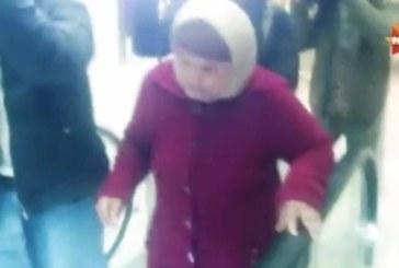 Майката на терориста Джалилов кацна в Санкт Петербург (ВИДЕО)