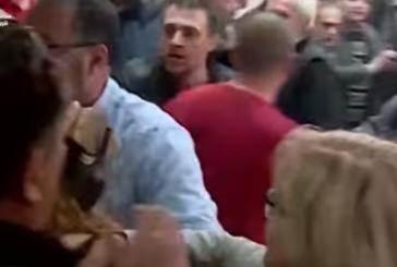 Страшна новина от Скопие! Депутат от албанските партии бере душа след метежа, ако почине – край за…