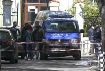 Излязоха нови още по-шокиращи неща за голия мъж, намерен мъртъв в София