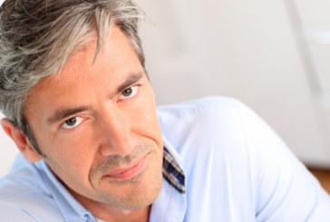 Внимание! Посивяването на косите показва повишен риск от инфаркт
