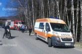 Извънредно! Тежка катастрофа затвори пътя през Петрохан, мъж и жена берат душа