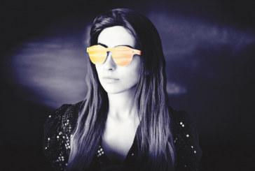 Дияна Панчева първата благоевградчанка, хвърлила ръкавица на бг звездите за годишните музикални награди
