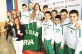 """""""Пирин"""" триумфира в отборното класиране на плувния турнир """"Цветница"""", трети е """"GD Sport"""""""