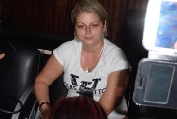 Проститутката Гергина предяви иска за 100 бона срещу Марто Дебелия, защитата на сводника иска отвод на прокурора