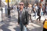 """Кореспондент на """"Струма"""" в епицентъра! Неврокопски учител се сля с хиляди на Великденска процесия в Барселона"""