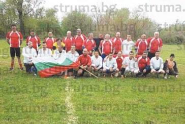 Кметът на с. Пороминово К. Калинков организира футболен турнир за Великден