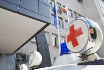 ОПАСЕН ИНЦИДЕНТ В ЮГОЗАПАДА! Медици спешно на крак, спасяват младежи след цигара с дрога