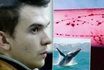 """Вижте лицето на Лисицата – създателят на зловещата игра """"Син кит"""", подтикнала десетки деца към самоубийство (СНИМКИ)"""