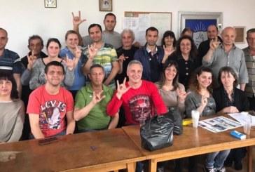 Новоизбраният народен представител Александър Манолев и ГЕРБ – Сандански с инициатива за нуждаещите се за Великден