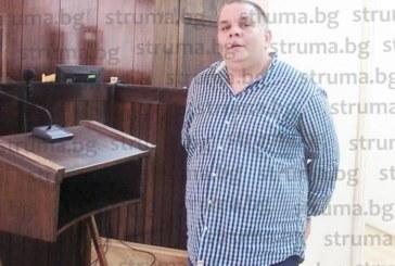 От последните минути в Благоевград: Ето какво се случва в момента със сводника Марто Дебелия и ченгетата покровители