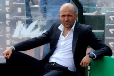 Предводителят на орлетата М. Радуканов изгоря за 1 мач и олекна с хилядарка за нахлуване на терена