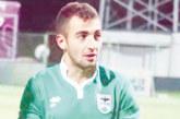 Голмайсторът студент Д. Младенов избран в идеалния отбор на кръга