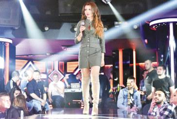 """Теди Александрова и Крисия Димитрова сътвориха емоционално фолкпарти в """"The Face"""", Алисия се включва днес в нощното шоу"""