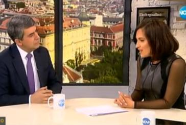 Росен Плевнелиев от ефира: Искам президентът Радев да ме чуе! Той направи голяма грешка