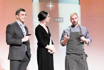 Над 300 VIP гости възхитени от новата марка вина New Bloom Winery