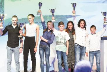 Децата на Банско прибраха 5 купи и кюлче злато на купона за край на ски сезона, саморановка е №1 при жените