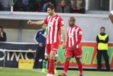 Неврокопчанинът Д. Макриев се отпуши с 2 гола в Кипър