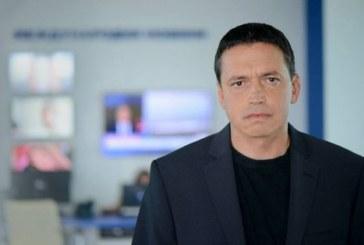 Скандал! Васил Иванов напуска Нова телевизия