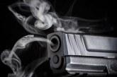 ДРАМА! Мъж тръгна да плаши клиенти в заведението си, но простреля сина си в корема!