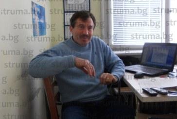 Преизбраният за нов мандат шеф на БЛС в Кюстендил д-р Пл. Симеонов: Проблемът на България е, че и лекарите, и пациентите са застаряващи