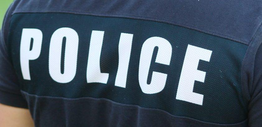Кюстендилските полицаи спипаха 22-г. мъж с амфетамини