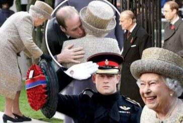 НЕ Е ЛЕСНО БАБА ТИ ДА Е КРАЛИЦАТА!  Неподозирани разкрития за вътрешния кръг на кралското семейство