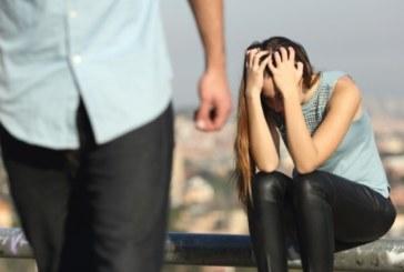 Как да преодолеем мъката от раздялата с любимия