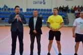 Работнически турнир по футбол за Купата на кмета беше открит в Петрич