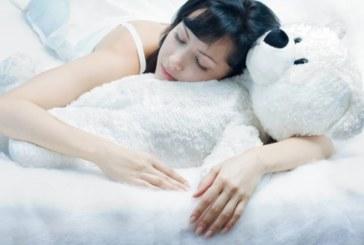 Ако спите на дясната страна на леглото се събуждате в лошо настроение