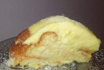 Торта от стар козунак