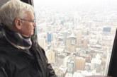 ТЪЖНА ВЕСТ! В Чикаго почина майсторът на добринищкия диалект, писателят Г. Витанов-Богат