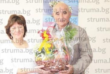 След 15 г. Бл. Влахова отново се завърна като главен счетоводител на старата месторабота навръх рождения си ден, посрещнаха я с торта и цветя