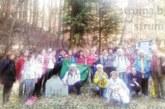 """С поход до Ючбунар кюстендилски туристи честваха 103 г. на дружество """"Руен"""""""