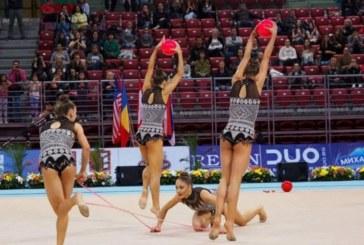 Още златни медали! Ансамбълът на върха при дебюта си в София