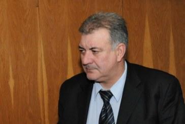 """Бившият директор на полицията в  Благоевград става шеф на Агенция """"Митници"""""""