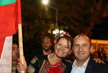 К. Янчева хвърли оставка като зам. областен, влиза в екипа на вицепрезидента Ил. Йотова