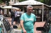 Внучето на Мая Манолова ще живее в Кюстендил при дядо си
