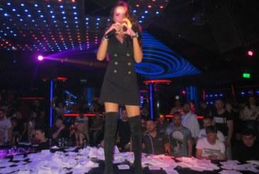 """Две рожденички в центъра на купона в """"The Face"""", след Алисия фолкщафетата поема Галин"""