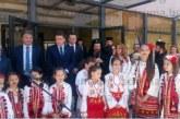 Куп висши държавници се изсипаха в Петрич! Откриват новата Съдебна палата