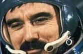 Космонавтът Георги Иванов се подобрява, вече ходи и чете