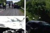 Трагични подробности за кървавата катастрофа с три трупа в Ловешко! Майка загина, след като изпрати сина си на гурбет в САЩ