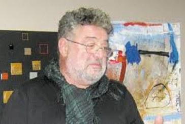 Скандал в гилдията на благоевградските художници! След А. Гошев и Пл. Бонев-Гибона демонстративно си свали картините от изложбата за 24 май