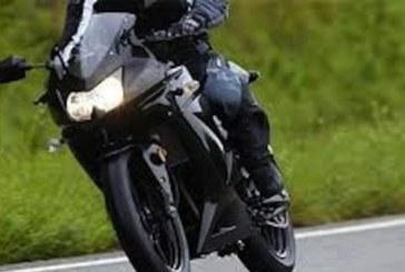 Напаст в Югозапада! Моторист преживя кошмар, едва се спаси