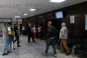 С адвокатски финтове измъкват Ембака, адвокат Марковски подлага полицай на кръстосан разпит