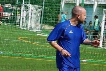 Орлето, гурбетчия в Лондон, И. Карамфилов с повиквателна за националния български тим за емигранти