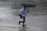 Синоптиците отчайващо: Истински потоп в Благоевград