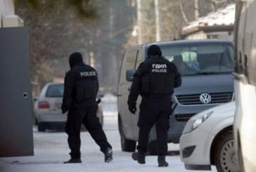 ГДБОП с мащабна акция срещу международна престъпна група