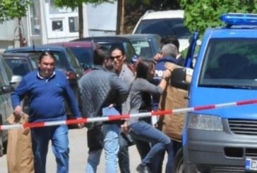 Извадиха куршума от главата на оцелелия при двойното убийство в София!