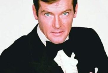 Почина агент 007